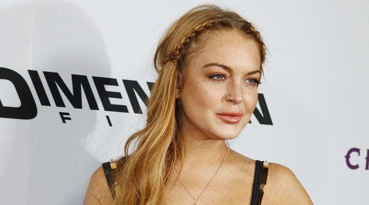Actor Lindsay Lohan eyes Batgirl role