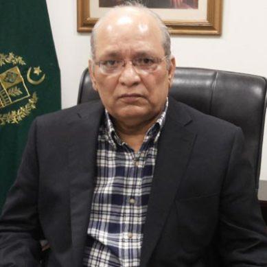 PPP turned Karachi into 'garbage dump': Mushahidullah