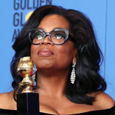 Oprah says she's not running for president but fans are undeterred