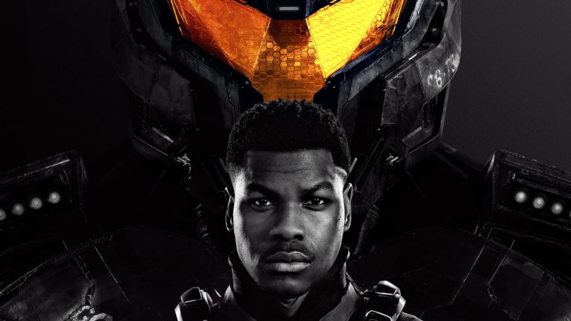 Pacific Rim Uprising new trailer: Robots vs Monsters got a whole lot bigger with John Boyega