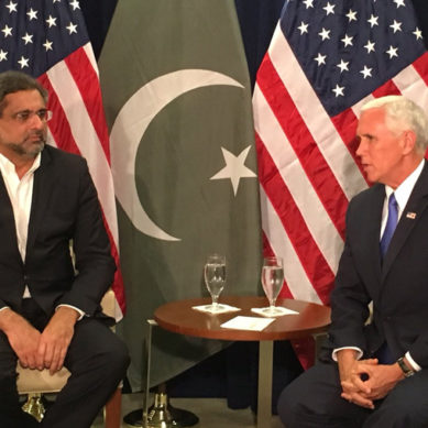 Pak US relations: Businesses in the hot seat