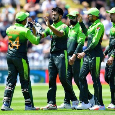 Ajmal urges bowlers to improve in second ODI