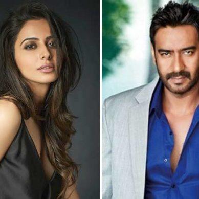 Aiyaary actor Rakul Preet to romance Ajay Devgn in her next