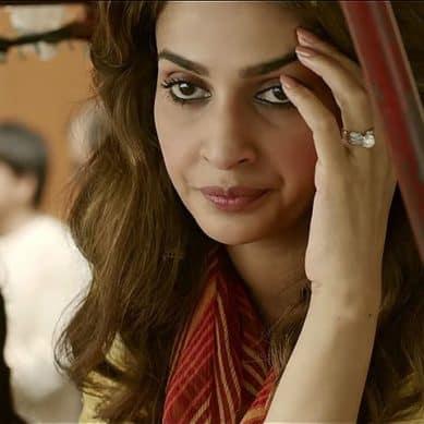 Hindi Medium actor Saba Qamar gets emotional as she recalls humiliating experience at international airports