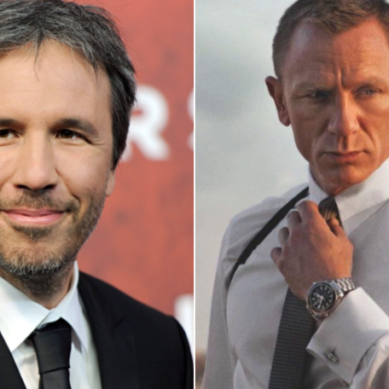 Was Blade Runner 2049 director Denis Villeneuve offered Bond 25? Here's the truth