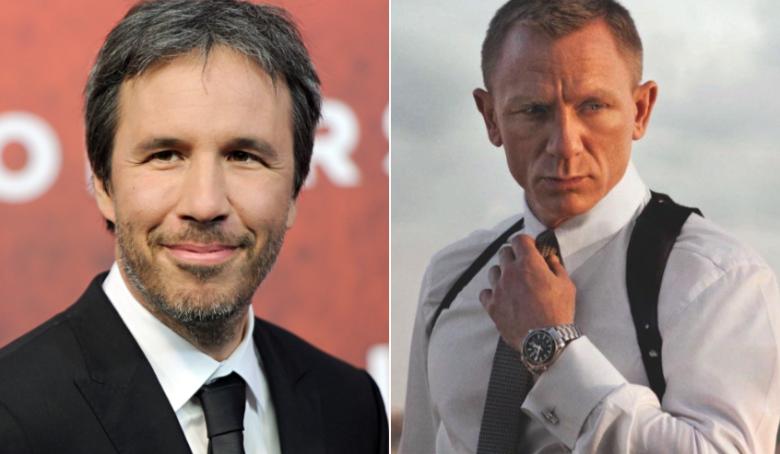 Was Blade Runner 2049 director Denis Villeneuve offered Bond 25? Here's the truth