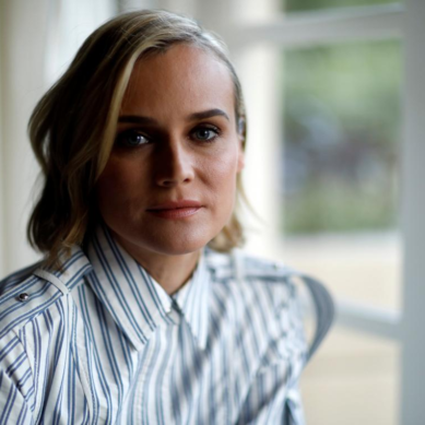 Diane Kruger discusses her challenging 'In The Fade' role
