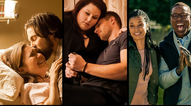 Golden Globes 2018: Why This is Us could win Best TV series (Drama)