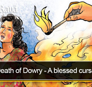 Dowry is an unimaginable curse for the society: Mehr and Dowry in Islam (Rava Special Report)