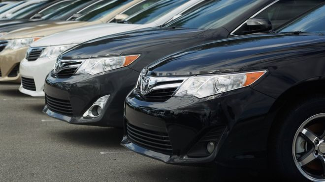 Toyota, Volkswagen, General Motors … which is the largest automaker in the world?