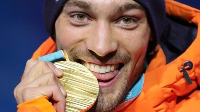 How much is a gold medal worth and how are they different from the PyeongChang 2018 Olympics?