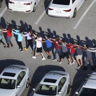 Florida shooting: 17 dead at Stoneman Douglas Parkland High School in Parkland
