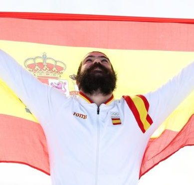 PyeongChang 2018: the historic success of Regino Hernández who gave Spain his first medal in the Winter Olympics in 25 years