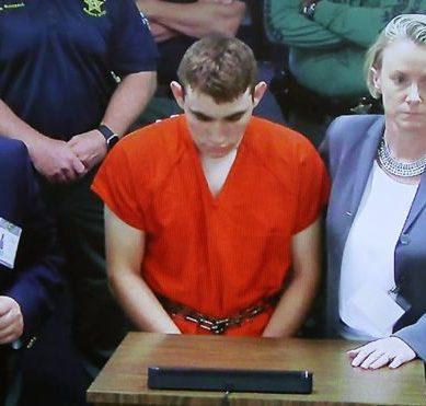 Florida shooting: police reveal what Nikolas Cruz did after killing 17 people at Parkman's Stoneman Douglas High School