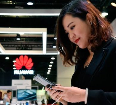 Why the US intelligence agencies? recommend not using the phones of the Chinese giants Huawei and ZTE