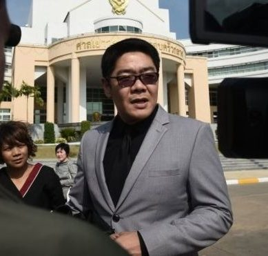 "The controversial case of the Japanese millionaire who wanted ""a big family"" and had 16 children with rent bellies in Thailand"