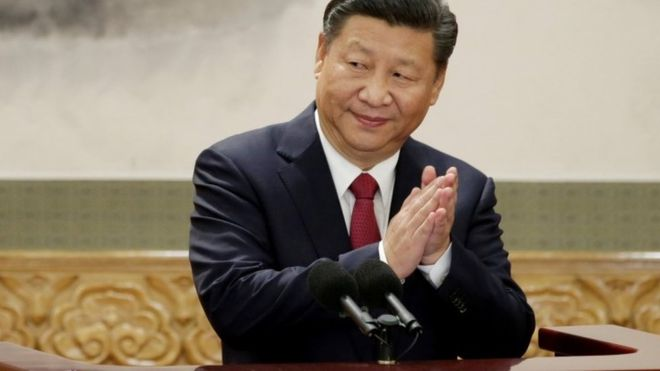 China's decision to allow indefinite reelection confirming the immense power of Xi Jinping at the helm of the world's second largest economy
