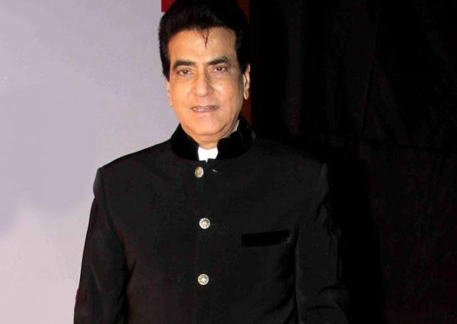Jeetendra faces sexual harassment charges from cousin