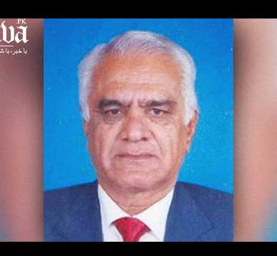 Noted journalist Siddiq Baloch passes away in Karachi