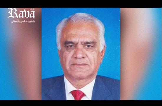 Noted journalist Siddiq Baloch passes away in Karachi