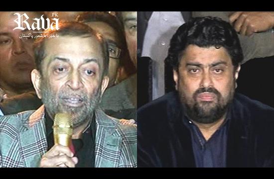 MQM-P rift deepens: Rabita Committee revolts against Sattar over Senate tickets
