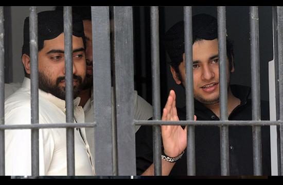 Shahzeb murder case: SC orders arrest of Shahrukh Jatoi, two others