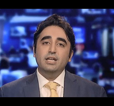 Trump's tweet was deeply hurtful to Pakistanis, Bilawal tells American news outlet