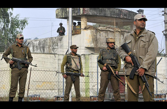 Siege of army base in held Kashmir continues; toll now 10