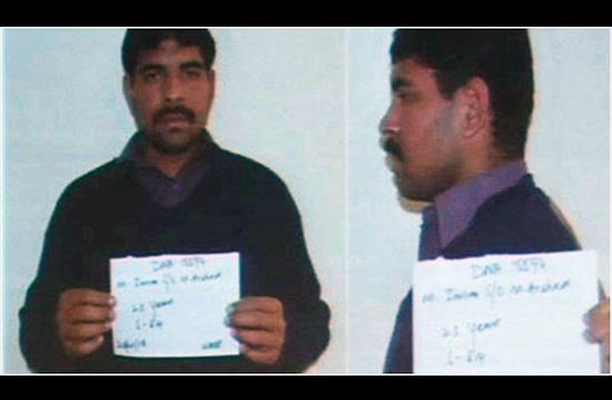 Court indicts prime suspect in Zainab murder case