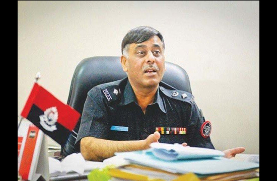SC grants Rao Anwar protective bail till Friday, gives deadline for appearance