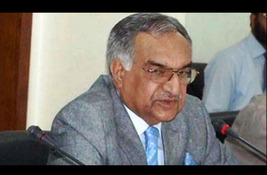 Mir Hazar Khan Bijarani committed suicide after killing Wife: Police
