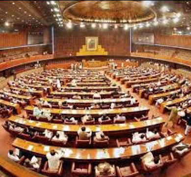US move at FATF: Lawmakers term resolution against Pakistan a failure of govt