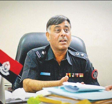 SC issues contempt notice to Rao Anwar