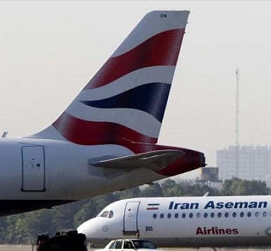 66 passengers die as plane crashes in Central Iran