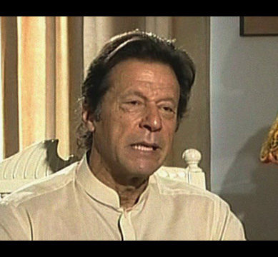 Not worried what voters, people will say about my marriage: Imran