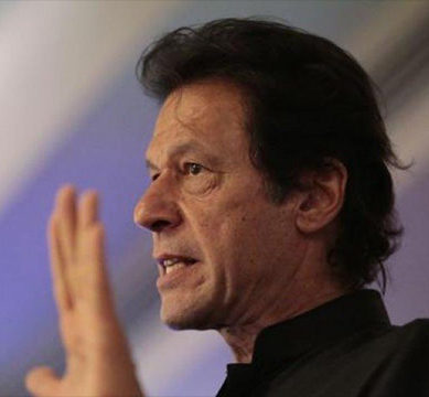 Imran to contest from five seats: PTI