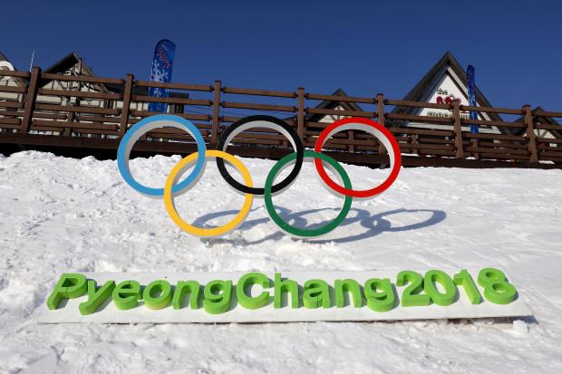 Opening Ceremony of Olympic GamesPyeongchang Winter 2018