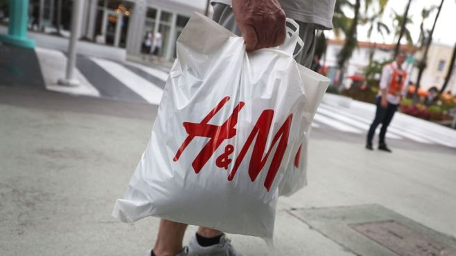 Why H&M is in crisis, the second largest fashion company in the world