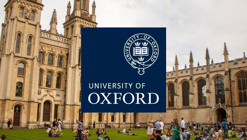 5 Questions that will get you a spot in Oxford