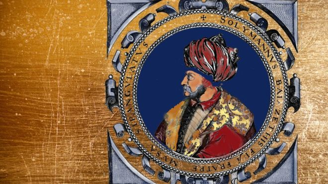 Sultan Suleiman – A Magnificent Emperor. 3 things that you might not have known about the Ottoman Empire