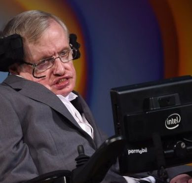 What was there before the Big Bang? Stephen Hawking's explanation of what existed before the appearance of the Universe