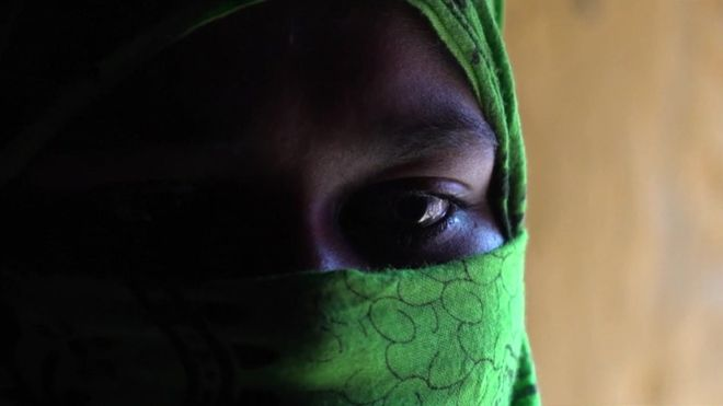 """I do not remember how to play anymore"": the BBC's investigation into sex trafficking that Rohingya girls and teenagers are victims of"