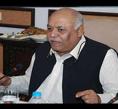 Certain forces superior to Parliament, laments Hasil Bizenjo