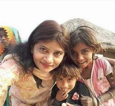 Kumari Kohli's Surprise Victory Stirred A Wave Of Optimism Amongst Pakistanis