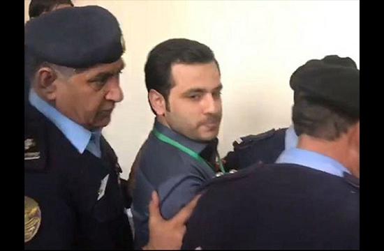Shahzeb Khan murder: Top court rejects Shahrukh Jatoi's review petition