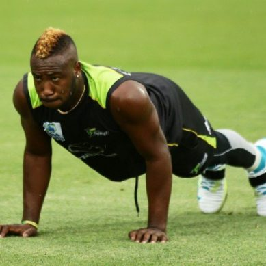 Islamabad United Sweating Over Andre Russell's Uncalled Absence in PSL3