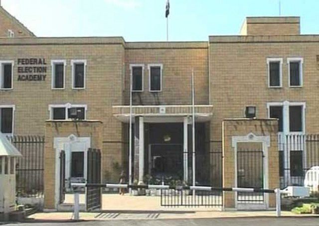 ECP to inquest horse-trading, get assistance from FIA, intelligence agencies