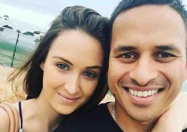 Australian cricketer Usman Khawaja's fiancé 'Rachel McLellan' opens up on embracing Islam