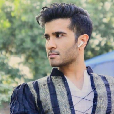 "The heart-throb hero 'Feroze Khan' set to tie the knot later this month – ""It's a complete arranged marriage"""