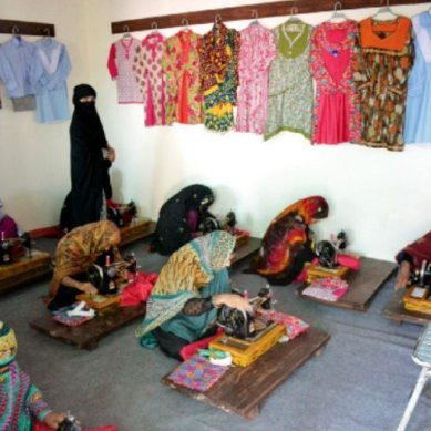Women empowerment likely to facilitate trade